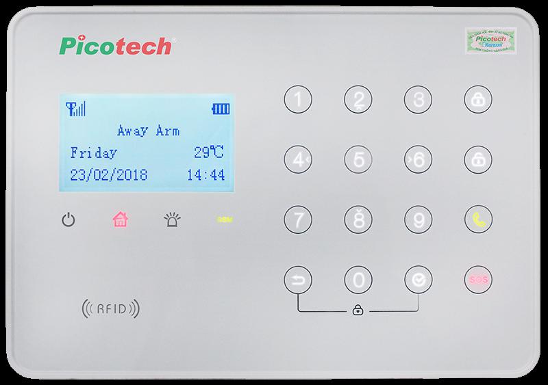 Báo Động PICOTECH PCA-8300GSM