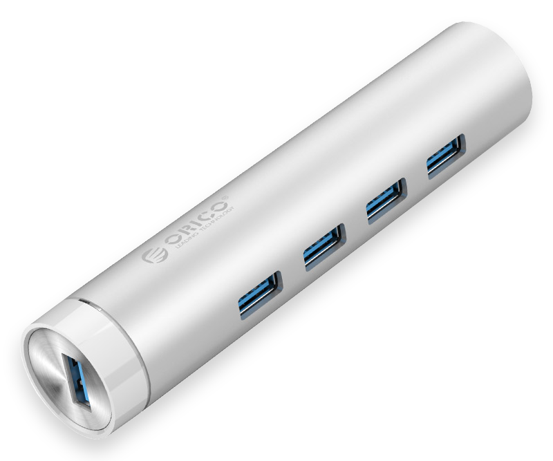 BỘ CHIA USB ARH4-U3