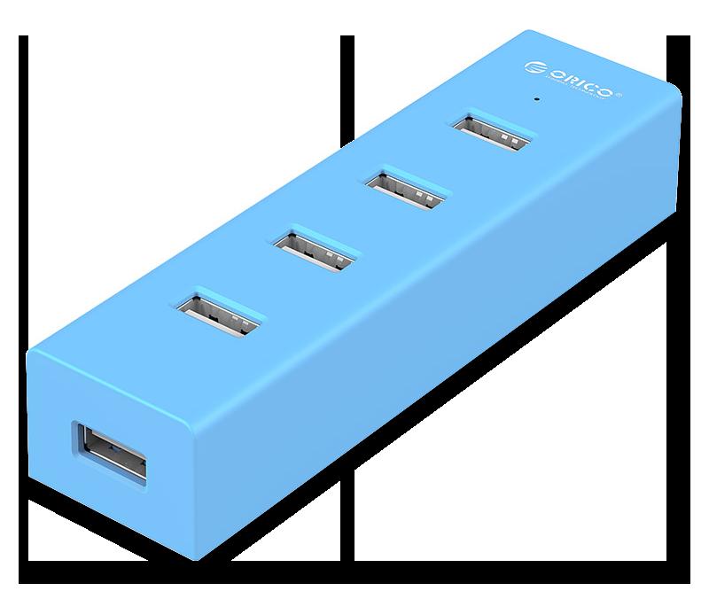 BỘ CHIA USB H4013-U2-03