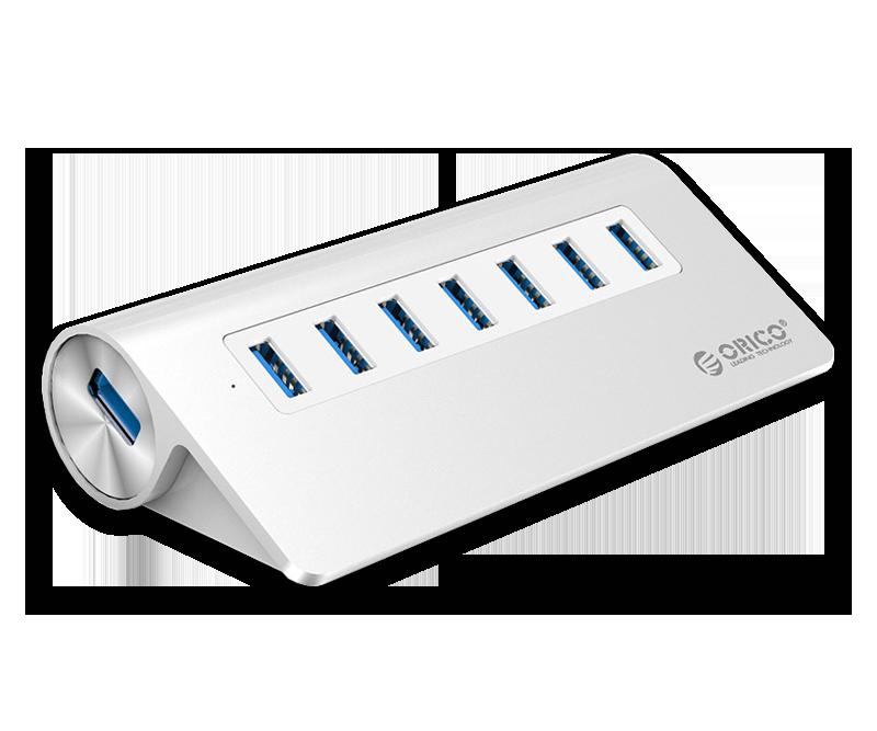 BỘ CHIA USB M3H7-V1