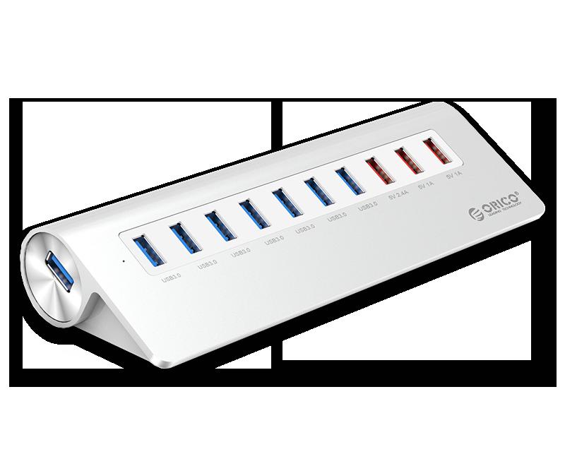 BỘ CHIA USB M3H73P