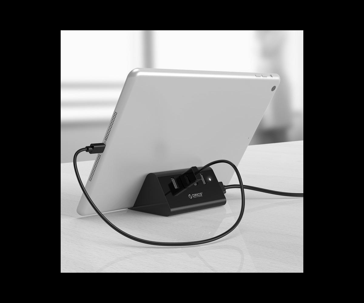 BỘ CHIA USB SHC-U3-1
