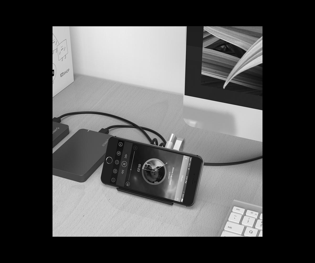 BỘ CHIA USB SHC-U3-2
