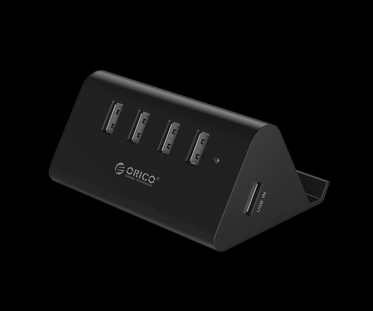 BỘ CHIA USB SHC-U3-4