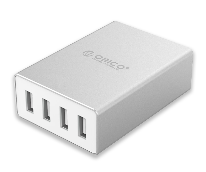 CỔNG SẠC USB ASK-4U