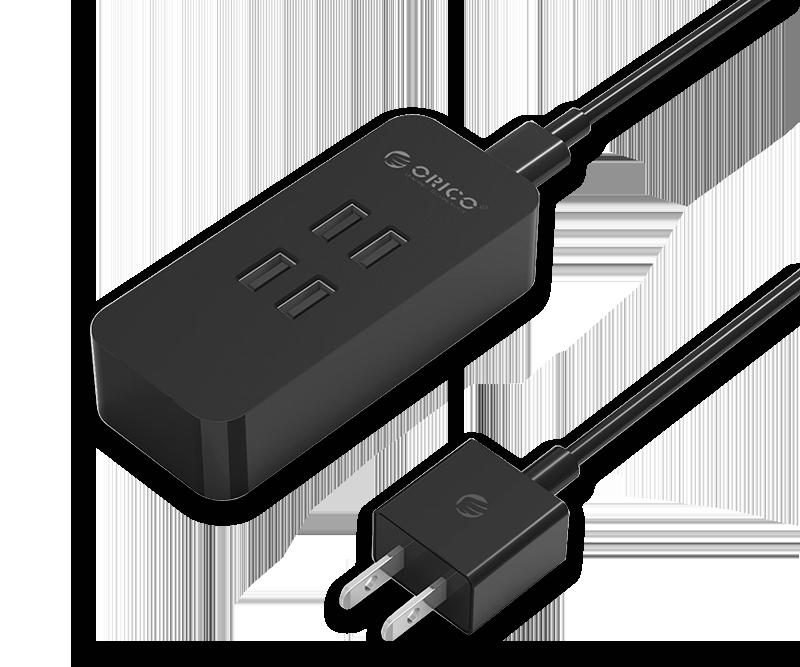 CỔNG SẠC USB DCV-4U