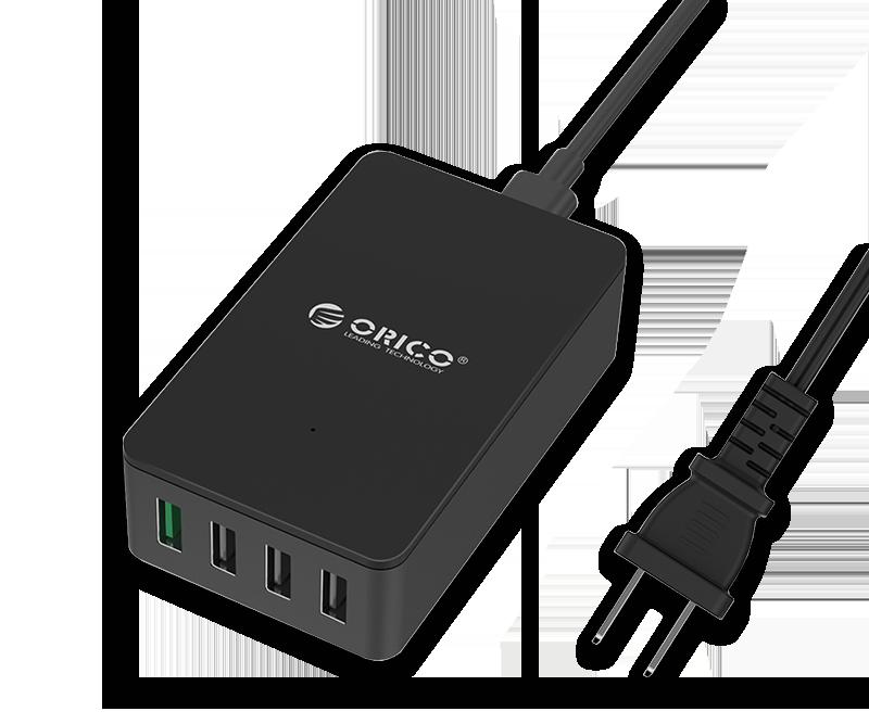 CỔNG SẠC USB QSE-4U