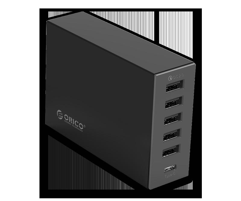 CỔNG SẠC USB TSL-6U