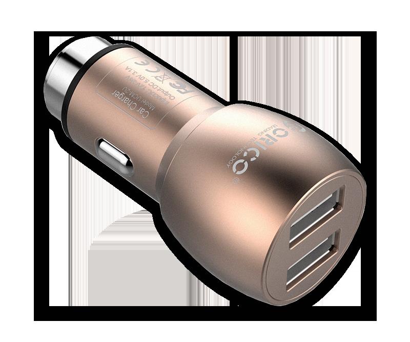 CỔNG SẠC USB UCM-2U
