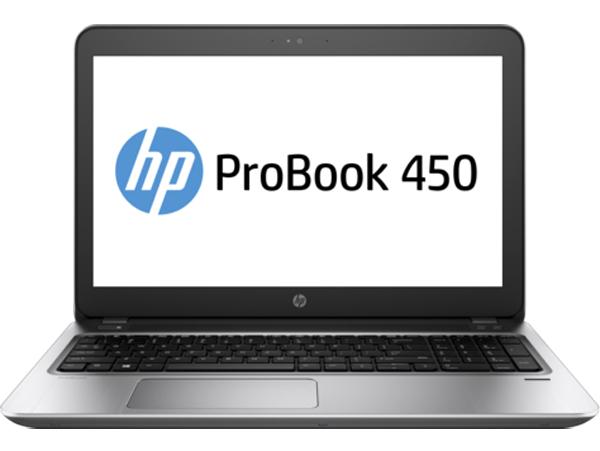 HP Probook 450G4_Z6T22PA (Bạc)