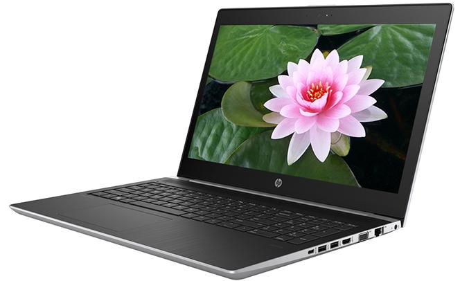HP Probook 450G5_2XR66PA (Bạc)