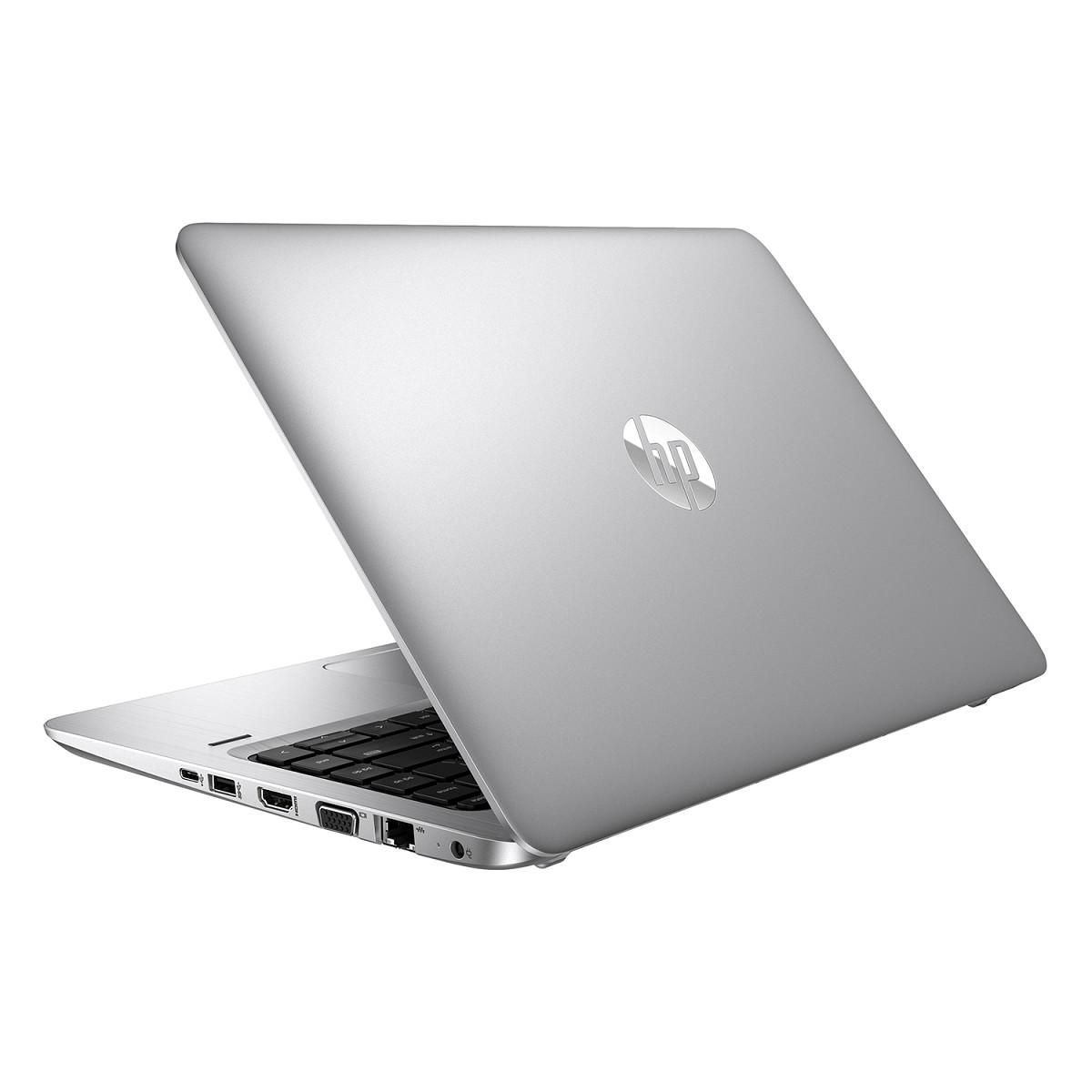 HP Probook 450G5 2ZD41PA (Bạc)