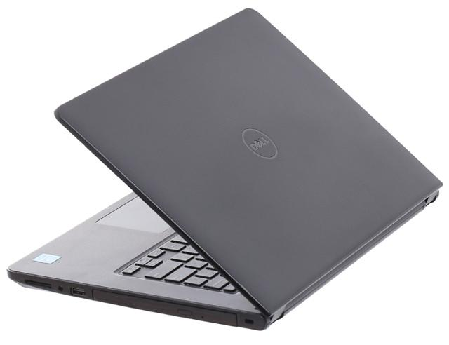 Laptop Dell Inspiron 3462-6PFTF11 (Black)