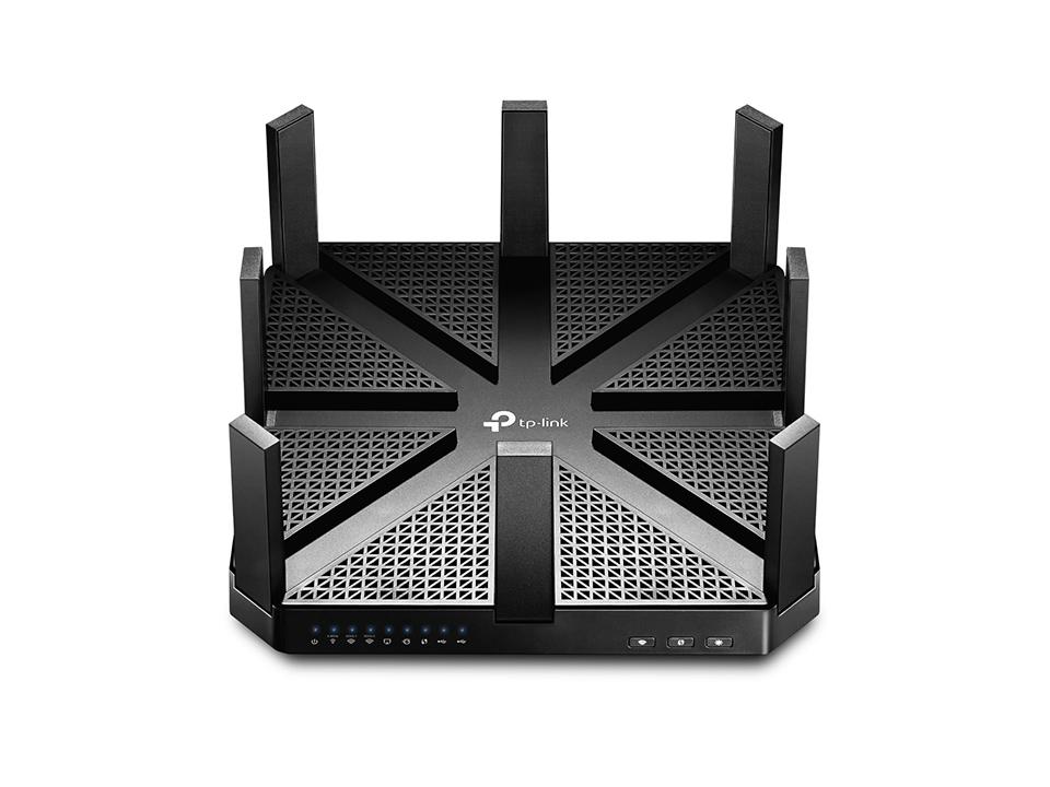 Router TPLINK Archer C5400