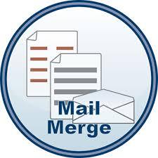Cách định dạng dấu phân cách phần ngàn trong mail merge