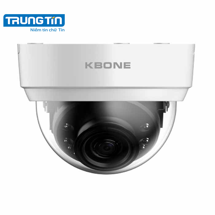 Camera IP Wifi Dome 2.0MP KBONE KN-2002WN