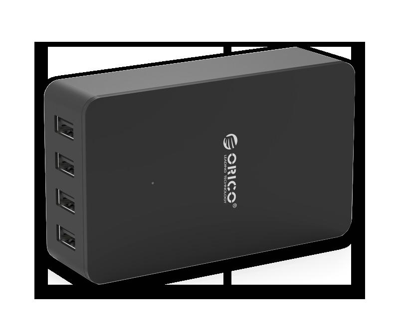 CỔNG SẠC USB CSE-4U