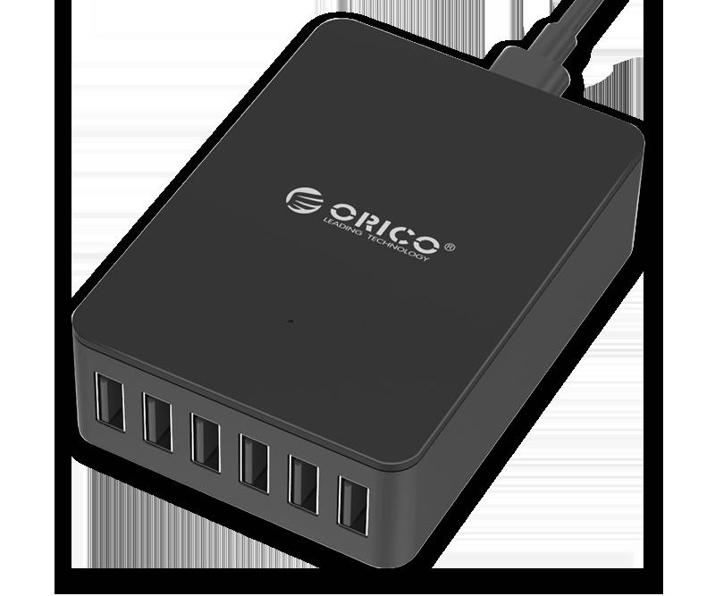 CỔNG SẠC USB CSE-6U