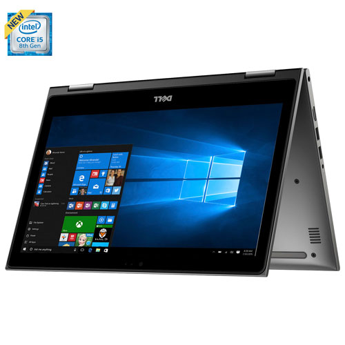 DELL INSPIRON 5379_JYN0N1 Grey