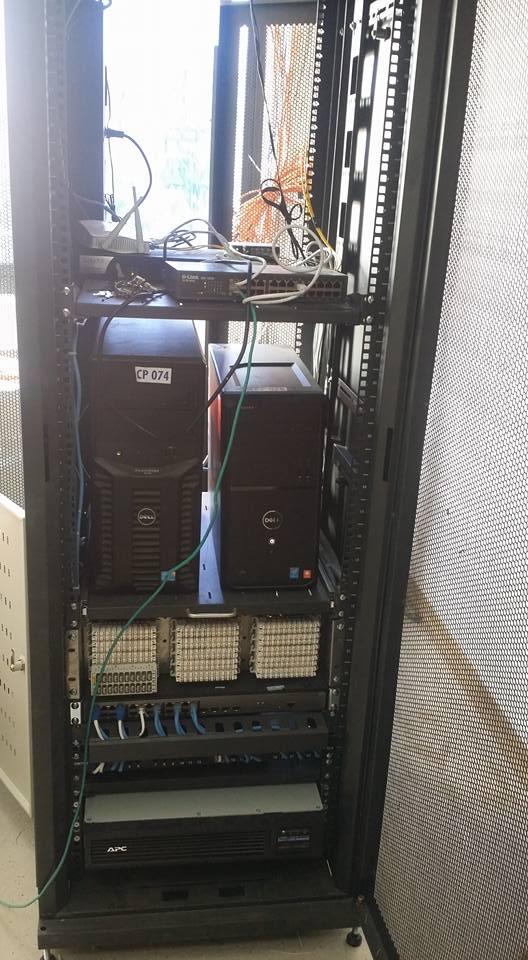 Hệ thống mạng và bảo mật KCN Đại Đăng Bình Dương