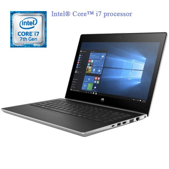 HP Probook 430G5 2ZD52PA (Bạc)