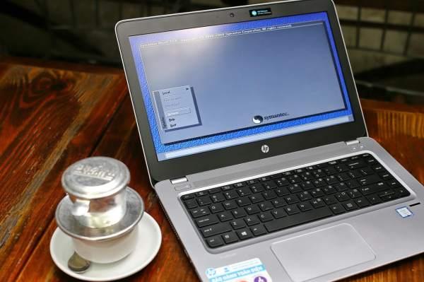 HP Probook 440G4 Z6T33PA (BẠC)