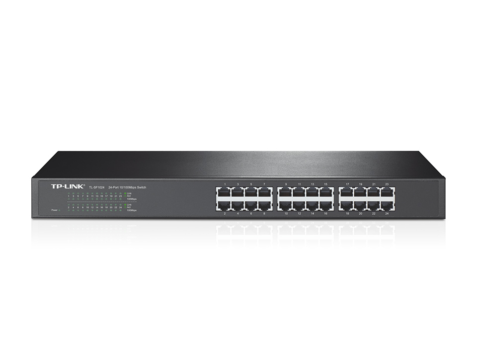 Switch TP-LINK TL-SF1024