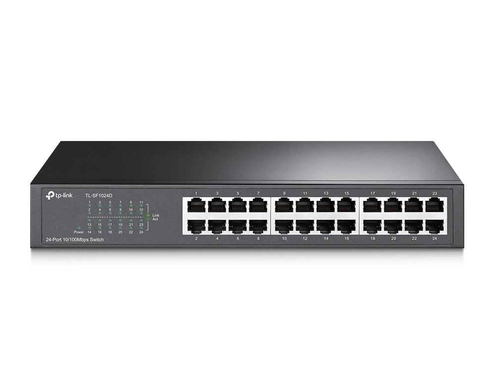 Switch TP-LINK TL-SF1024D